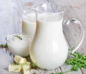 Γάλα βιολογικής παραγωγής