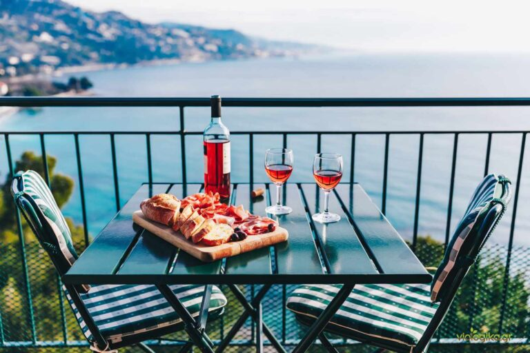 Διατροφή στις Διακοπές, ένα στοίχημα που μπορούμε να κερδίσουμε
