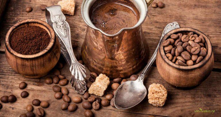 Τα 6 γνωστότερα είδη καφέ