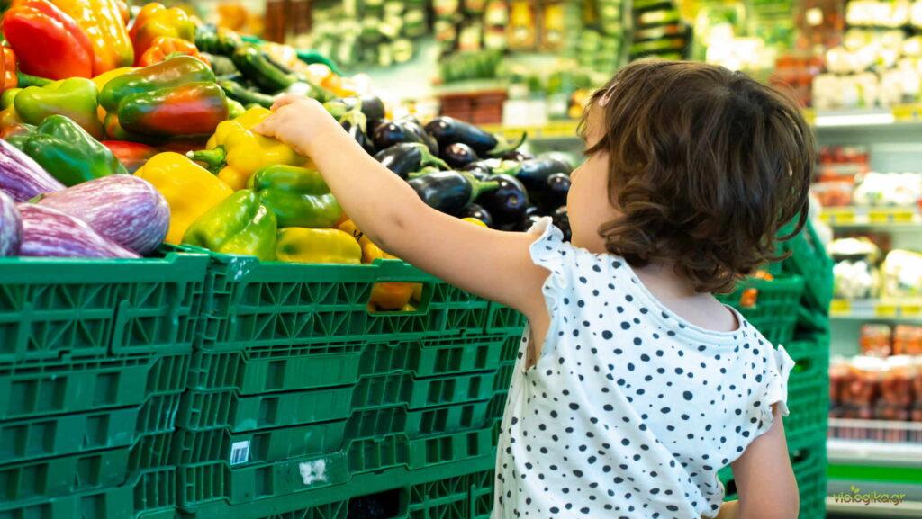 Γιατί να αγοράσω βιολογικά τρόφιμα