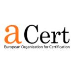 Λογότυπο Εταιρείας Πιστοποίησης aCert