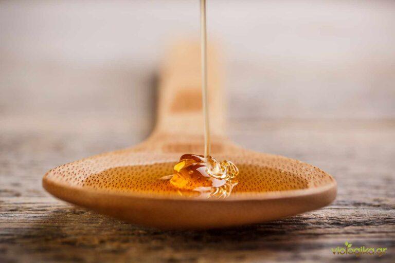 Πώς η υψηλή θερμοκρασία επηρεάζει το βιολογικό μέλι