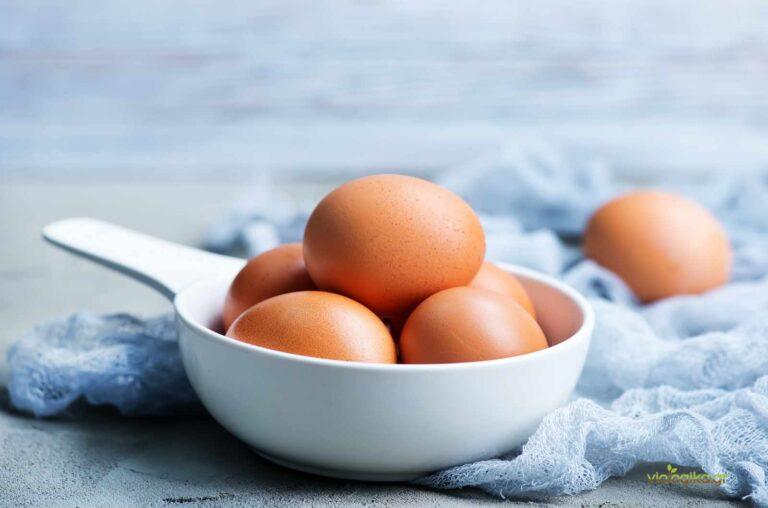 Βιολογικά αυγά