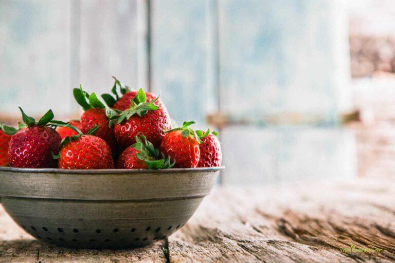Βιολογικά φρούτα