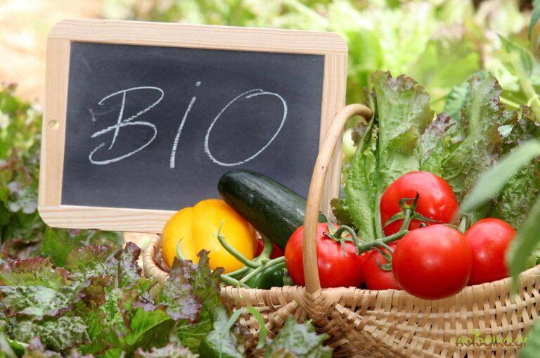 Είναι τα «βιολογικά προϊόντα» όντως βιολογικά;