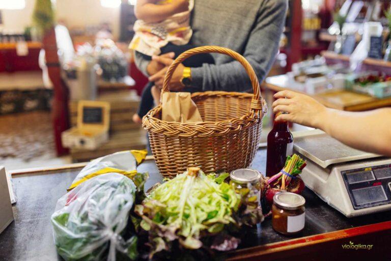 Μπορεί η υγιεινή διατροφή να είναι και φθηνή;